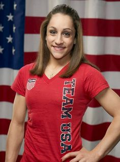 my number three pick for the 2012 olympic team; Artistic Gymnastics, Gymnastics Girls, Gymnastics History, Gymnastics Posters, Jordyn Wieber, Us Olympics, Summer Olympics, Fab Five, What Makes You Beautiful
