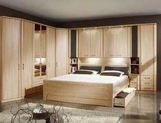 Fitted Bedroom Furniture For more pictures and design ideas, please visit my blog http://pesonashop.com