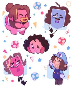 Ska Scribbles! — I just discovered the Game Grumps recently and I...