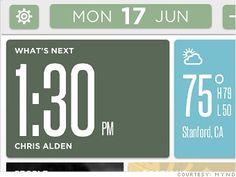 business apps mynd calendar