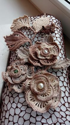...crochet inspiration ONLY...