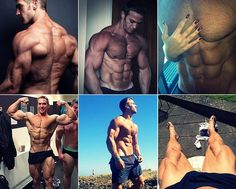 #Beast #Motivation #Inspiration  #Bodybuilding #Fitnes  http://beastmotivation.com/motivation-pictures/adam-charlton-beast/