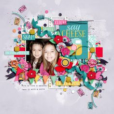 Layout using {Find Happiness} Digital Scrapbook Templates by Two Tiny Turtles available at Scrap Stacks http://scrapstacks.com/shop/Find-Happiness.html #twotinyturtles