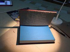 #booksaver #felt #diy #handmade gift
