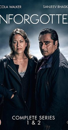Created by Chris Lang.  With Nicola Walker, Sanjeev Bhaskar, Jordan Long, Lewis Reeves. Police start to investigate when the bones of a young man are found under the footings of a demolished house 39 years after his murder.