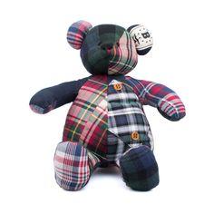 Bodega Teddy Bear