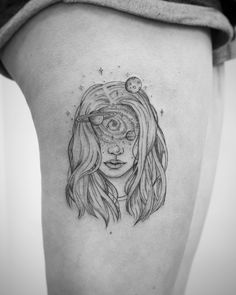 Fine Line Tattoo By Jessica Joy. Jessica Joy is one of the most popular artists in modern tattoo art. She has developed drawings on minimal. Dope Tattoos, Mini Tattoos, Line Art Tattoos, Modern Tattoos, Black Tattoos, Body Art Tattoos, Small Tattoos, Abstract Tattoos, Buddha Tattoos