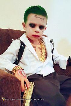 Cool+The+Joker+Costume