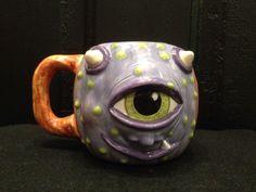 Monster mug!