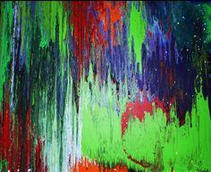 Enchanting Abstract Acrylic Painting Techniques Abstract Art Acrylic Painting Techniques Canvas Wall Vondells throughout ucwords] Unity Painting, Painting Process, Pour Painting, Painting Techniques Canvas, Diy Home Decor For Teens, Wall Canvas, Blank Canvas, Art Google, Diy Art
