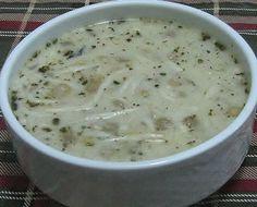 Terbiyeli yeşil mercimek çorbası, Besleyici değeri yüksek bir o kadar da lezzetli bir çorba türüdür. Doyurucu özelliği sayesinde yanında hiçbir yemeğe gerek duymadan tek başına yeterli olan yeşil mercimek çorbası çocukların gelişimine katkıda bulunmak için har