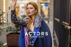 Замечала ли ты как определённые элементы гардероба могут повышать наш уровень уверенности? В новой коллекции от Actors на прогулке как на подиуме + 100 к уверенности #actors #actorsfur #streetfashion #furstyle #look #mode #style #styles #fashionstyle #fashionworld #мехакиев #шубакиев #mifur2018 #fur2018 Fashion Week 2018, Milan Fashion, Winter Hats