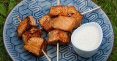 Il y a quelques semaines, j'ai reçu un colis d' Ayam (produits asiatiques) afin de découvrir leur sauce d'huîtres et surtout la crème allég...