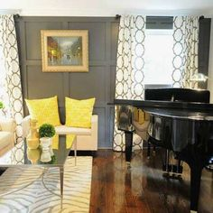 10 Money-Saving Ways To Make Your Living Room Look More Expensive - Provided by Redbook
