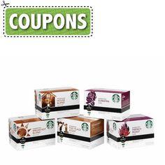 Starbucks $1.50 / 1 K-Cup Pods Coupon September 2016 - http://couponsdowork.com/starbucks-deals/starbucks-k-cup-coupon-9-2016/