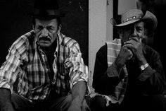 Campesinos in Colombia Catchphrase, Colombia