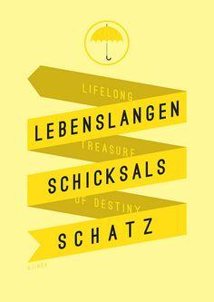 Lebenslangerschicksalsschatz - Lifelong treasure of destiny