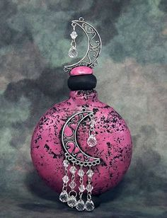 💘💘 Beautiful Scent Bottle 💘💘