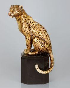 My Emblem...  Leopardcy
