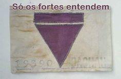 Triangulo Roxo