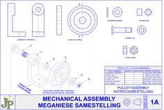Mechanical Symbols, Civil Drawing, Orthographic Projection, Solid Geometry, Isometric Drawing, One Point Perspective, Pulley, It Cast, Posters