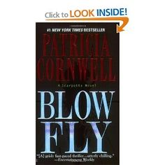 Blow Fly (A Scarpetta Novel): Patricia Cornwell: : Amazon.com: Books                                   Book 12