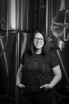 Julia Austin Tyne Bank Brewery