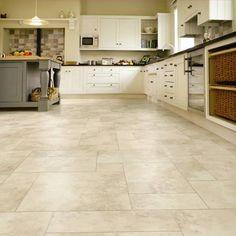 Stone Effect Vinyl Flooring Tiles & Planks