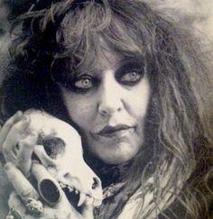 Vali Myers
