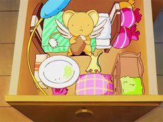 Cardcaptor Sakura Episode 58 | CLAMP | Madhouse / Keroberos (Kero-chan)