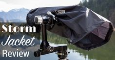 Dan checks out the Storm Jacket camera rain covers from Vortex Media. Are these the best camera rain covers on the market? Perfect Camera, Best Camera, Photo Accessories, Camera Accessories, Camera Cover, Photography Reviews, Camera Lens, Baby Strollers, Rain Jacket
