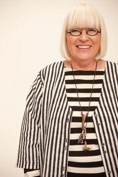 Gudrun Sjoden