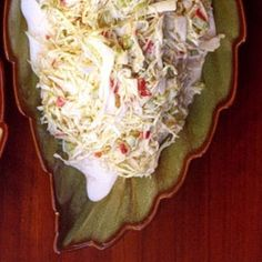 Hickory House Sweet Slaw Recipe | SAVEUR