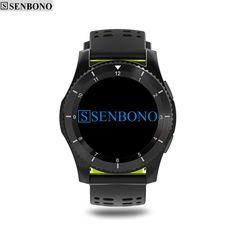 SENBONO G8 Smartwatch