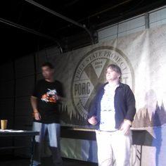 #freedomsphoenix #porcfestx #ernesthancock  Drew Phillips