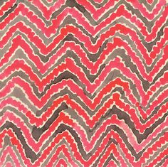 When it comes to gorgeous pattern designs, no ones does them better than Leanne Shapton.
