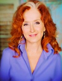 Until September 15th, you can download a Bonnie Raitt song and support the Half the Sky project for women and girls around the world.
