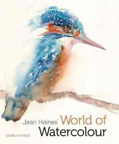Step into Jean Haines distinctive, exciting world of watercolour with this, the ultimate guide to her influences, style and work. Jean's loose, expressive paintings are filled with colour and personal                                                                                                                                                                                 More