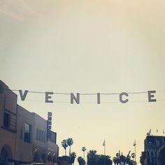 In Los Angeles mag een bezoek aan Venice Beach en Santa Monica zeker niet ontbreken. Lees meer over reizen in Noord Amerika op www.wearetravellers.nl