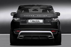 2012 Range Rover Evoque Hamann Wallpaper | HD Car Wallpapers