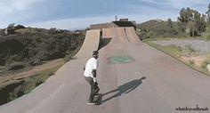 burnquist air... - (bob burnquist)(air)(skate ramp)(skater)(skating)(skateboard) - #bobburnquist #air #skateramp #skater #skating #skateboard #animatedgif