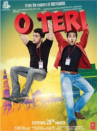 Watch Videos Of O Teri Movie Songs @ http://desidhanno.com/new-music-release-movie-o-teri/