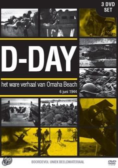 d day beaches dvd