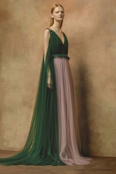 Romantic Delpozo dress