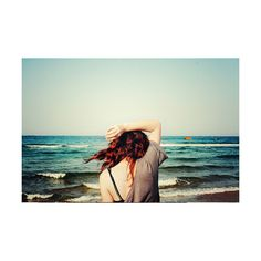 redhead | Tumblr ❤ liked on Polyvore featuring pictures, photos, people, girls and backgrounds