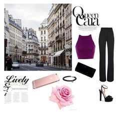 """""""Hfhjjgtuj"""" by loveyourouvas ❤ liked on Polyvore featuring Derek Lam, Gucci and David Yurman"""