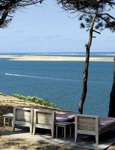 La Co(o)rniche, Pyla-sur-Mer