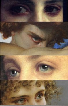 renaissance art Eyes are so powerful in painting and photography. Such detail to make them look real . Eyes are so powerful in painting and photography. Such detail to make them look real . Renaissance Kunst, Renaissance Paintings, Aesthetic Painting, Aesthetic Art, Painting Inspiration, Art Inspo, Rennaissance Art, Arte Van Gogh, Classical Art