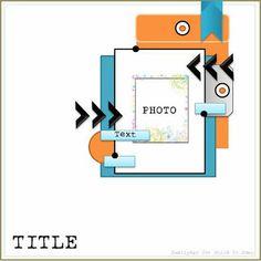 Times To Cherish: Stick it Down. Design Team Inspiration