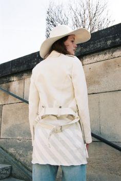 OFF-WHITE c/o VIRGIL ABLOH Debuts Its Women's Line | Hypebeast